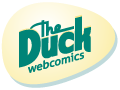Duck Logo/Home